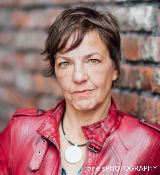 Cornelia Constanze Orlow Schauspielerin Schauspiellehrerin Oberhausen
