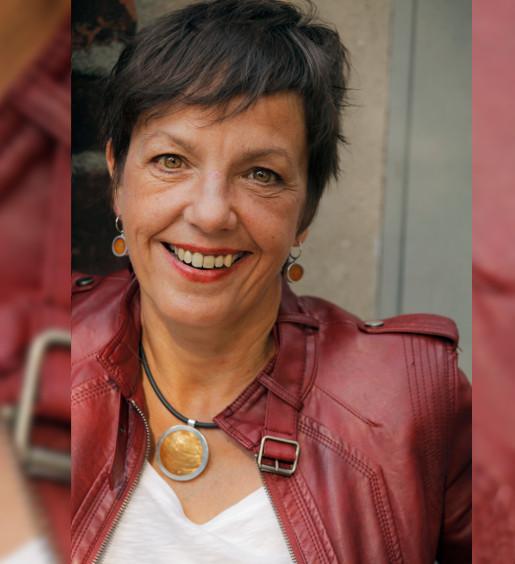 Cornelia Constanze Orlow Schauspielerin in Theater und Film Schauspiellehrerin Oberhausen