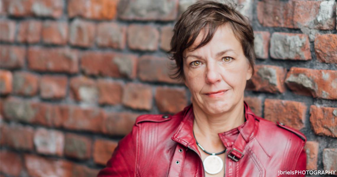 Cornelia Constanze Orlow: Schauspielerin & Schauspiellehrerin